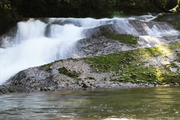 Geopark Allgäu Geotope Mit Großer Bedeutung Im Allgäu